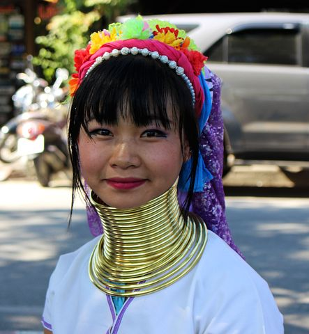 Femme Padong